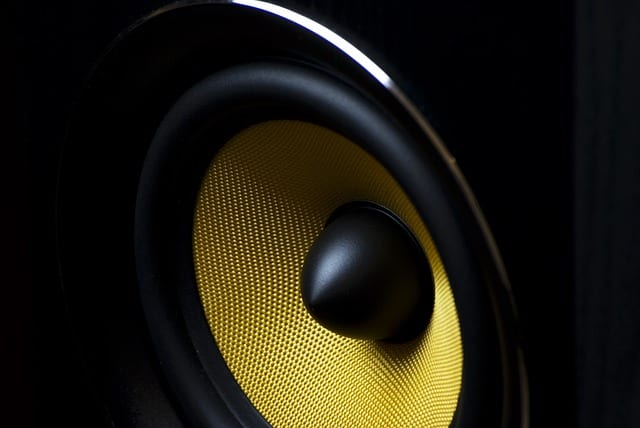 home audio technician