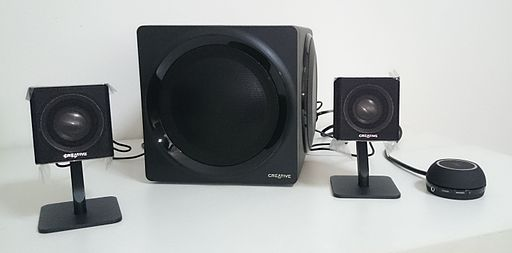 wireless speakers for home theater