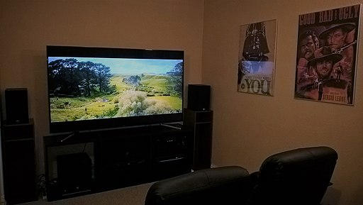 how much does home theater installation cost